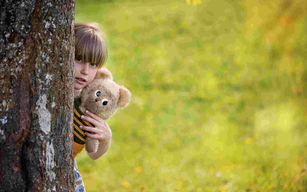 Manejo del divorcio con los niños: Consideraciones generales