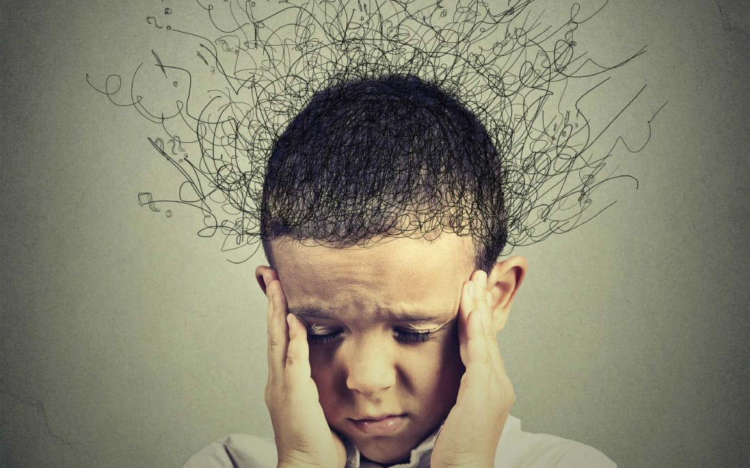 ¿Qué es la evaluación neuropsicológica infantil  y en qué ayuda a mi hijo?