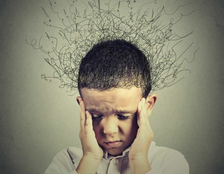 evaluación neuropsicológica infantil