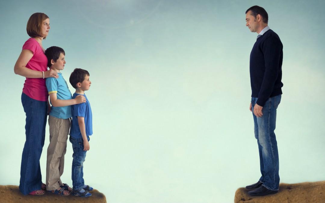 Conferencia interactiva Divorcio «Ya no somos pareja pero seguimos siendo padres»