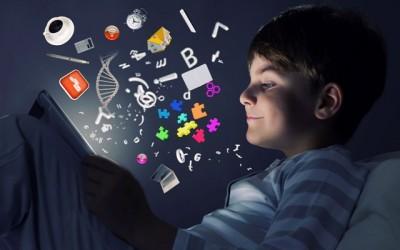 Las nuevas tecnologías y los niños ¿Buenas o malas?