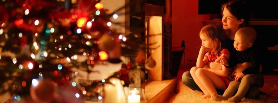 Claves para el transcurrir del duelo en navidad