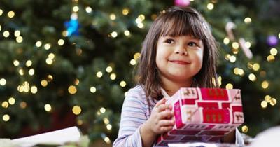 6 curiosidades que quizás no sabías sobre la navidad y los niños
