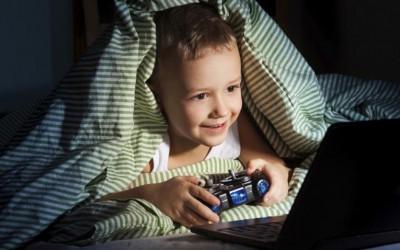 ¿Trastornos por videojuegos? ¿Es un problema?