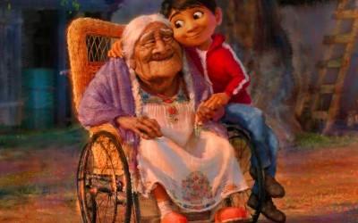 Película COCO de Disney y Pixar ¿Qué aprendí con ella?