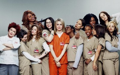 8 cosas que aprendí sobre la crianza viendo la serie Orange is the new black