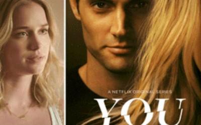 «You»: La serie que desmonta el amor de cuentos de hadas y que todos debemos ver