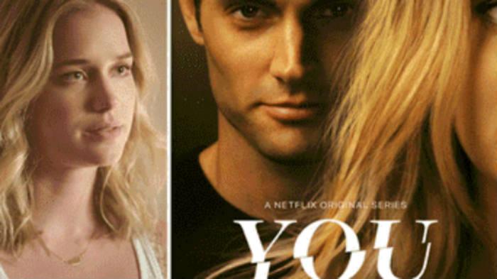 """""""You"""": La serie que desmonta el amor de cuentos de hadas y que todos debemos ver"""