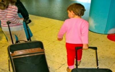 Todo lo que debes saber sobre los permisos de viaje para los niños en Venezuela