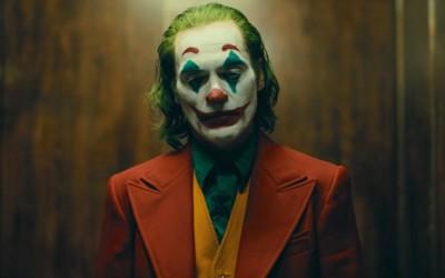 The Joker no es una película para niños, pero sí para adultos