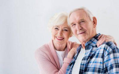 Cuidados para el Adulto Mayor en Cuarentena