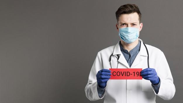 Claves psicológicas para el personal de salud -Especial Coronavirus / Covid-19