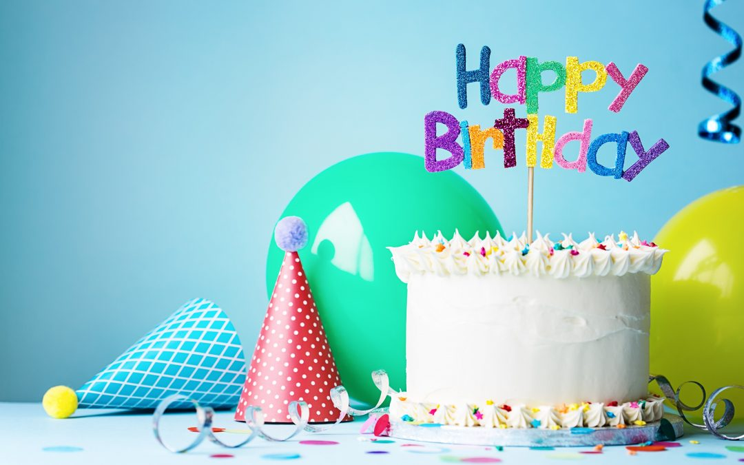 ¿Es posible celebrar el cumpleaños de mis hijos durante la Cuarentena?