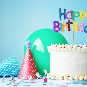 cumpleaños cuarentena