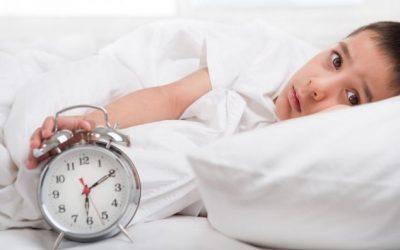 Tips para mejorar los problemas del sueño durante la cuarentena en casa