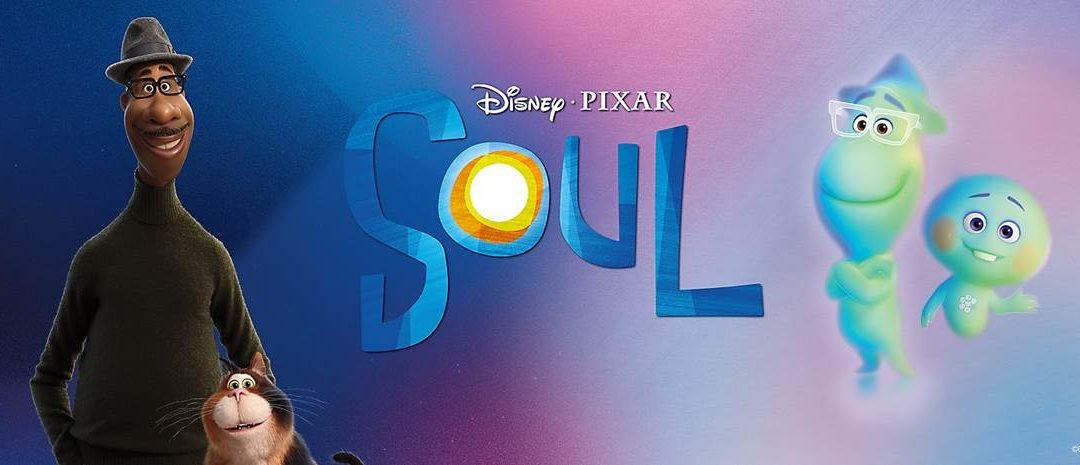 Lo que Soul la película de Disney y Pixar me dejó: Mis reflexiones